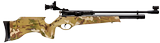BSA Scorpion Cadet Junior Multi Shot PCP Air Rifle